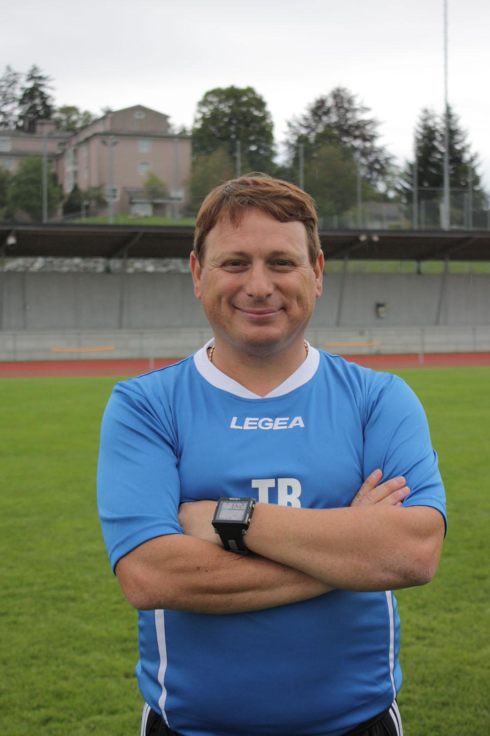 Carmine Trivigno