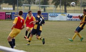 A-Junioren Aufstieg 1. Staerkeklasse 2015 11