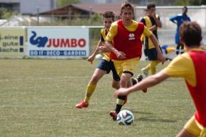 A-Junioren Aufstieg 1. Staerkeklasse 2015 12