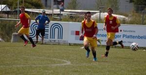 A-Junioren Aufstieg 1. Staerkeklasse 2015 14