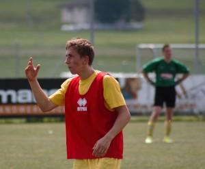 A-Junioren Aufstieg 1. Staerkeklasse 2015 17