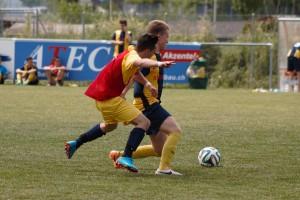 A-Junioren Aufstieg 1. Staerkeklasse 2015 21