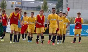 A-Junioren Aufstieg 1. Staerkeklasse 2015 22