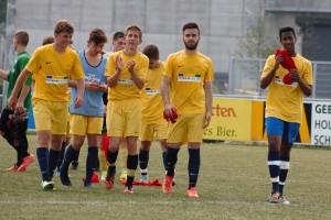 A-Junioren Aufstieg 1. Staerkeklasse 2015 23