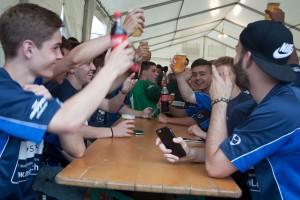 A-Junioren Aufstieg 1. Staerkeklasse 2015 26