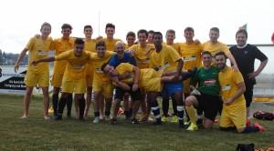 A-Junioren Aufstieg 1. Staerkeklasse 2015 27
