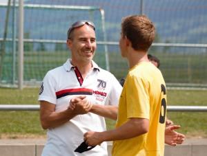 A-Junioren Aufstieg 1. Staerkeklasse 2015 3