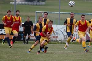 A-Junioren Aufstieg 1. Staerkeklasse 2015 6