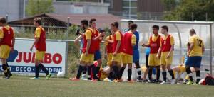 A-Junioren Aufstieg 1. Staerkeklasse 2015 8